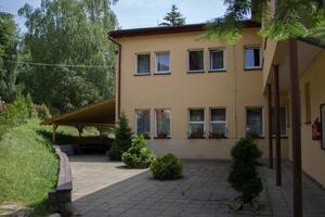 halvní budova II